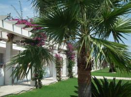 Residence Les Gavines, L'Eucaliptus
