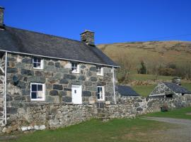 Nantcaw Fawr, Llanfihangel-y-Pennant