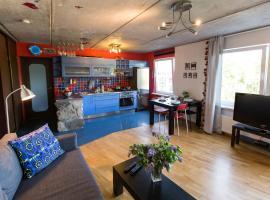 Pine View Apartment, Jūrmala
