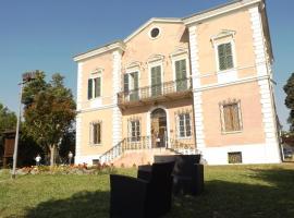 Tenuta Villa Colle Sereno, Montemarciano