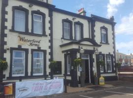 Waterford Arms, Whitley Bay