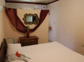 Toucan's Nest Resort, Belmopan