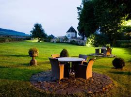 Villa Louise - Chateaux et Hotels Collection, Aloxe-Corton