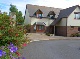 Highfield Bed & Breakfast, Pembroke Dock