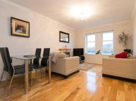 Cathcart Glasgow Apartment, 格拉斯哥