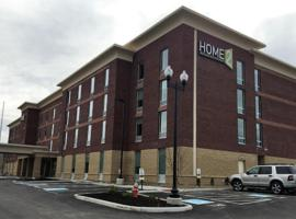 Home2 Suites By Hilton Middleburg Heights Cleveland, Middleburg Heights