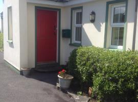 McGanns Cottage, Doolin