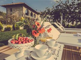 Langhe Country House, Neive