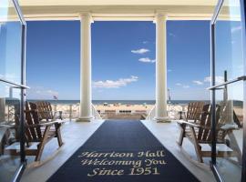 Harrison Hall Hotel, Ocean City