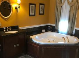 Edgewood Manor Inn Bed and Breakfast