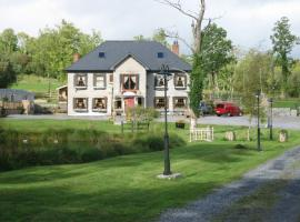Rivendell Bed and Breakfast, Cavan
