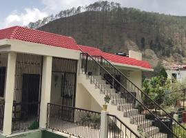 The Mk Villa, Nainital