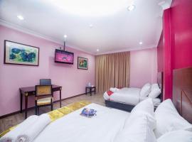 , Petaling Jaya