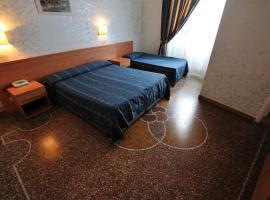 Hotel Miramare, Ladispoli