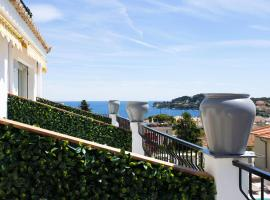 Hotel & Spa la Villa Cap Ferrat, Saint-Jean-Cap-Ferrat