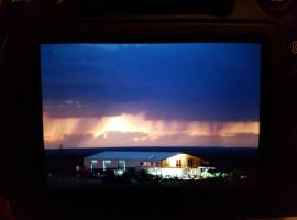 Sunset Chalets, Karasburg