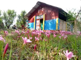 HOTs hostel Nainital, Patwa Dunga