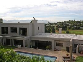 The Greens Guesthouse, Bellville