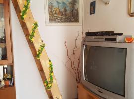 Appartamento Trifone, Salve