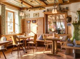 Hotel Seehof, Herrsching am Ammersee