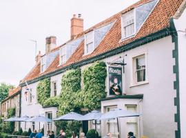 The Hoste Luxury Boutique Hotel, Burnham Market