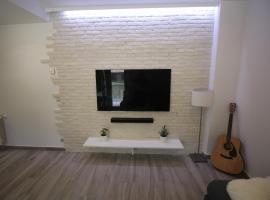 Apartamento Loft Ainsa, Aínsa