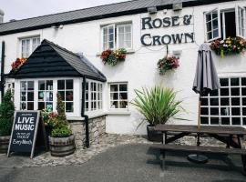 Rose And Crown, Porthcawl