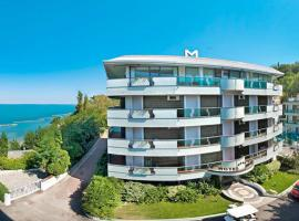 Hotel Majestic, Gabicce Mare