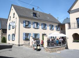 Eifelhof Brohl, Brohl