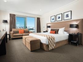 Hotel on Devonport, Tauranga