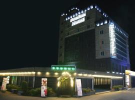 Hotel Praha, Bucheon