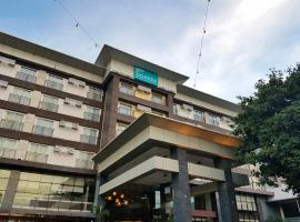 Dohera Hotel, Cebu