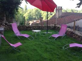 Holiday home Rue du port - 7, Limeuil
