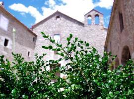 Monestir de Sant Salvi, Cladells