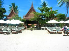 White House Beach Resort And Spa, Choeng Mon Beach