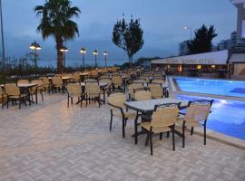 Atan Park Hotel, Antália