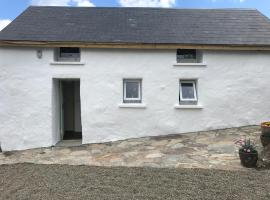 Mountain View Hostel, Ballydonagh