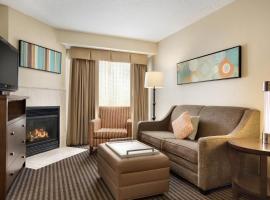 Homewood Suites by Hilton Houston-Willowbrook Mall, Hiustonas