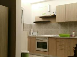 Apartments Iva, Donji Stoliv