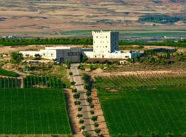 Chateau Pago De Cirsus, Ablitas