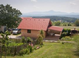 Panorama Cottage, Slovenska Bistrica