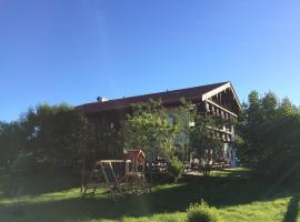 Sporthotel Inzell, Inzell