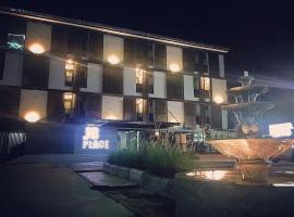 JB Place, Nakhon Pathom