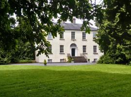 Augherea House Bed and Breakfast, Longford