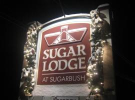 Sugar Lodge at Sugarbush, Warren