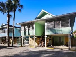 Fort Myers Beach Inn, Fort Myers Beach