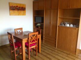 Apartamento Tomela, Noja