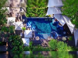 Makanda by The Sea Hotel Adults Only, Manuel Antonio