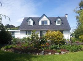 Farm House B& B @ Snowdon House, North Saanich
