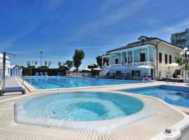 Hotel Venus, Gabicce Mare